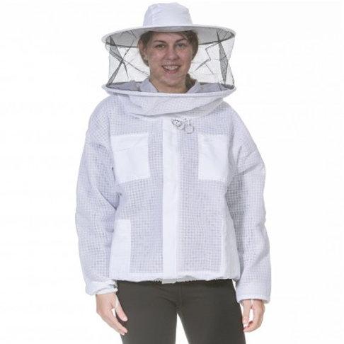 Ventilated Jacket