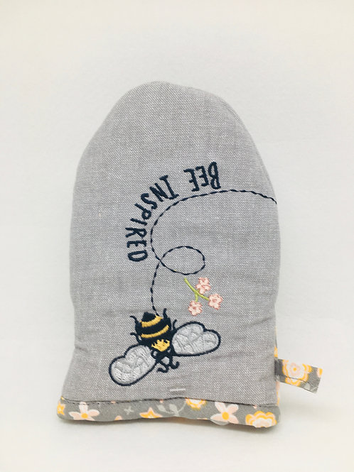 Potholder - Bee Inspired