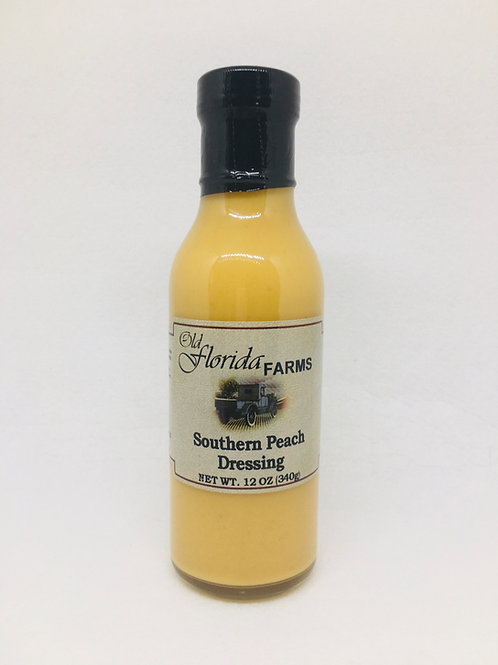 Southern Peach Dressing