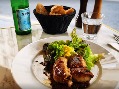 Where To Eat In Paris - Free Guide