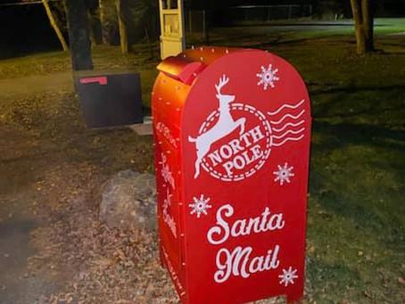 Letters To Santa Pocono Highland Community Association 2020