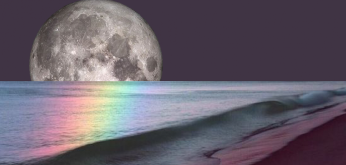 Full Moon in Taurus Meditation, Sound Healing, and Cacao Bliss with Yvonne