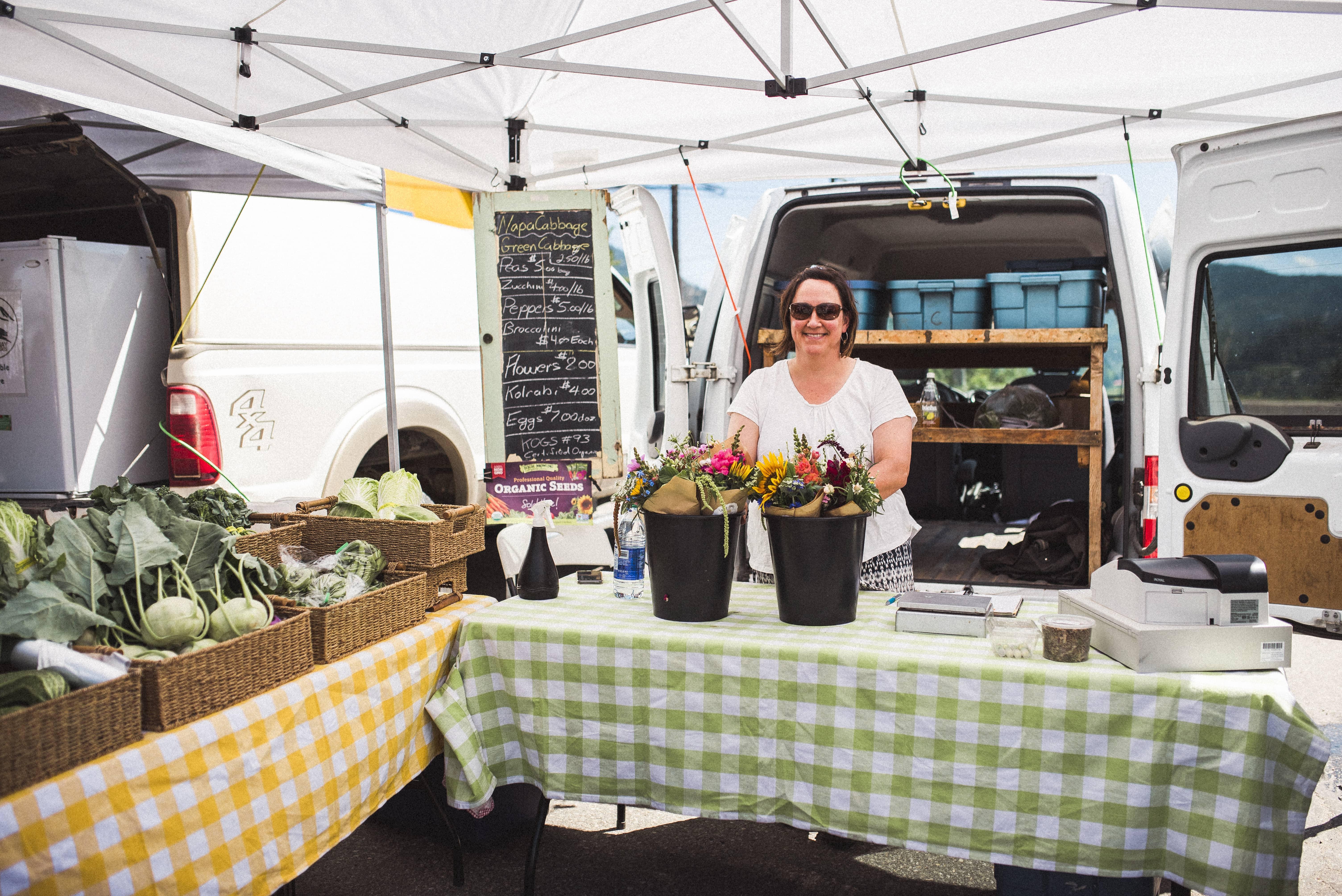 Earthy Organics, Fruitvale