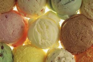 Top 5 Ice Cream