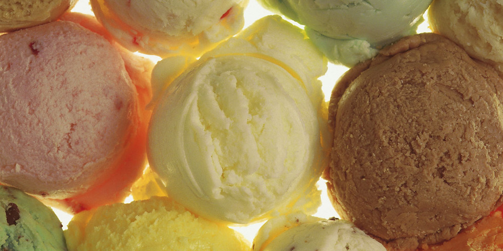 Get On BOARD With CE Ice Cream Social
