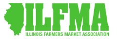 Illinois Farmers Market Association Logo