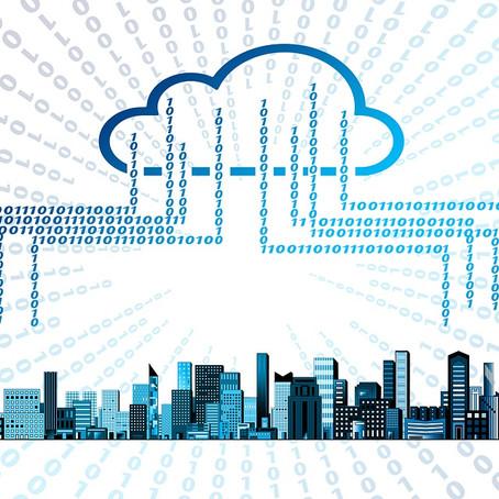 #CloudMigration #CloudSecurity #CloudStorage