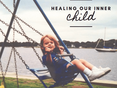 Healing Our Inner Child