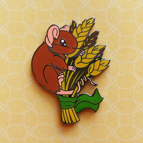 Harvest - November Theme Pin 2019