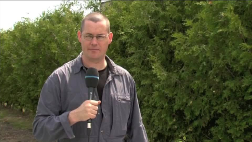 DND Public Affairs Video