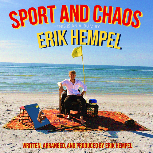 SPORT AND CHAOS (CD)