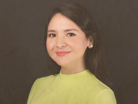 CLARISSA ALVAREZ GARCÍA - SENIOR RESEARCH ASSOCIATE