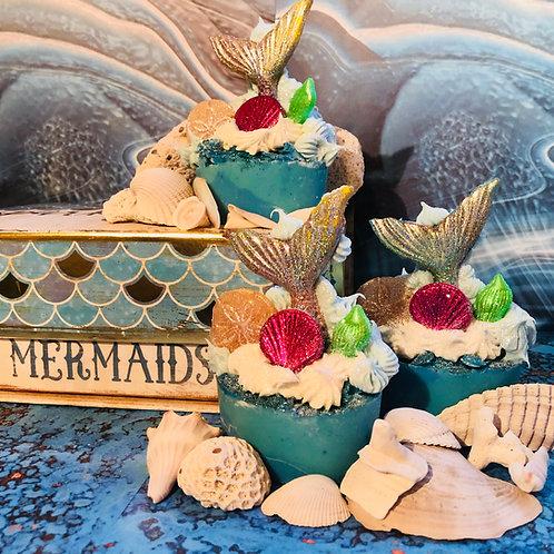 L'il Mermaid