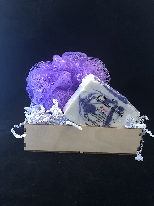 Trinket Box Gift Sets