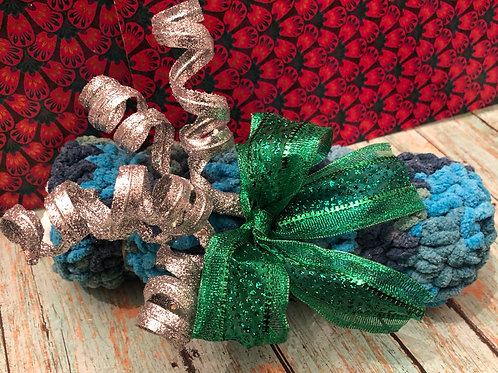 """Double """"Thick & Thirsty"""" Washcloth Gift Set"""