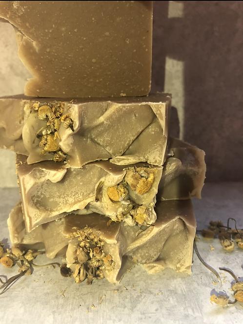 Chamomile & Buttermilk Soap