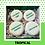 Thumbnail: Whipped Shea Butter Sample Set - Tropical