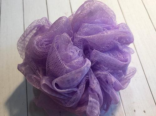 Bath Pouf - Lavender (50g)