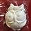 Thumbnail: Paint Your Own Bath Bomb Kit - Owl