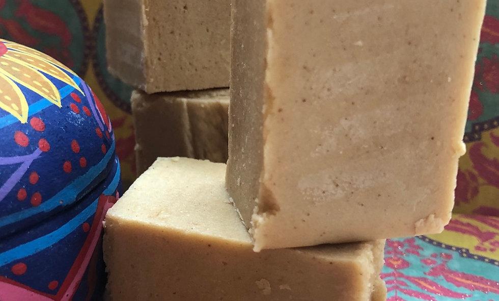 Honey Turmeric Soap