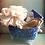 Thumbnail: Clear Tub for Soap/Bath Accessories