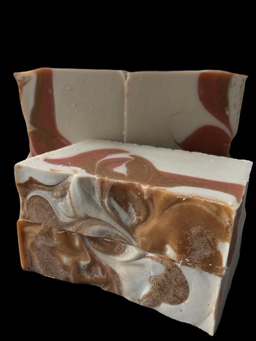 Mango Coconut Soap