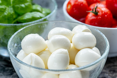 Fresh Florida Mozzarella Tub