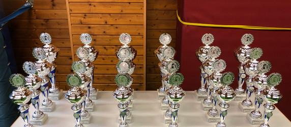 Dünsbergpokal 2019 mit 83 Teilnehmern