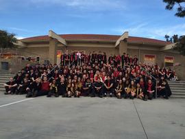 2016—33rd Annual MVHSMUN
