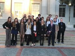 2017—BMUN Conference (UC Berkeley)