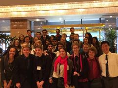 2014—RHSMUN Conference (San Francisco, CA)