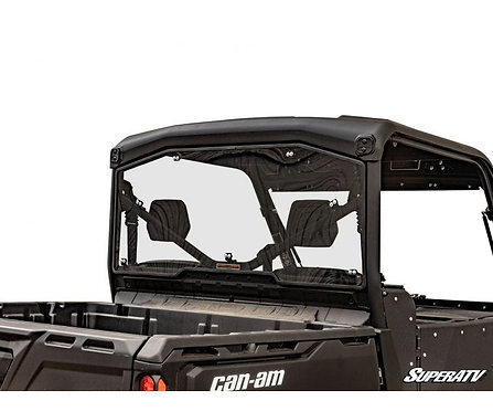 Can-Am Defender Rear Windshield