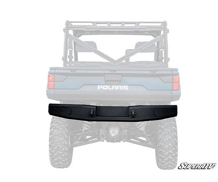 Polaris Ranger XP 1000 Winch Ready Rear Bumper