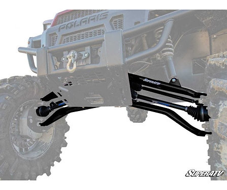 "Polaris Ranger XP 1000 2"" Forward Offset A-Arms"