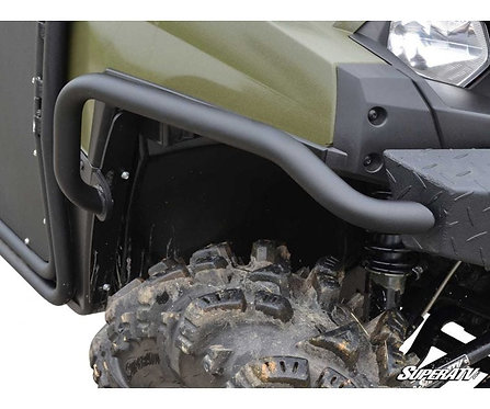 Polaris Ranger XP Curved Front Fender Protectors