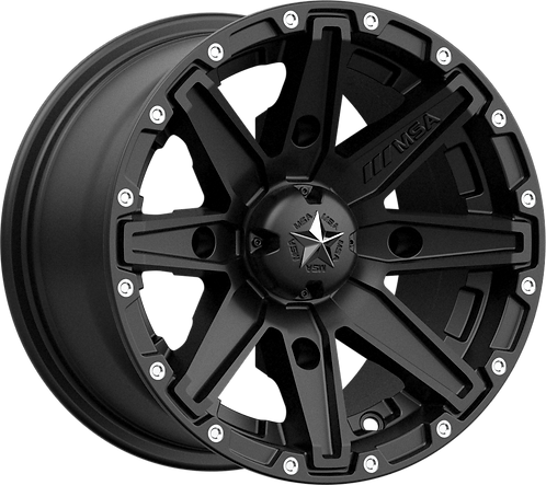 MSA Wheels - M33 Clutch
