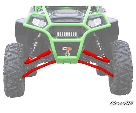 "Polaris RZR XP 900 High Clearance 1.5"" Forward Offset A-Arms"