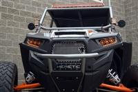 Polaris RZR 2014 - 2018 XP1000 / 2016 XPT Top Grill - No Light Bar