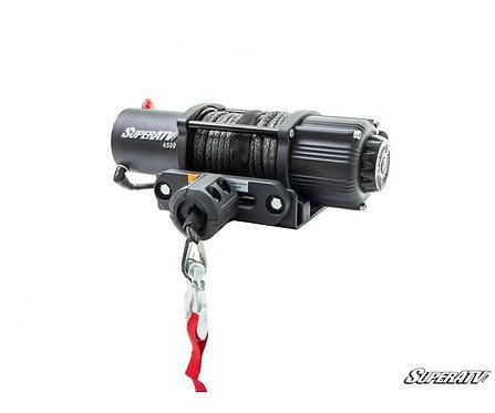 4500 Lb. Black Ops UTV/ATV Synthetic Rope Winch