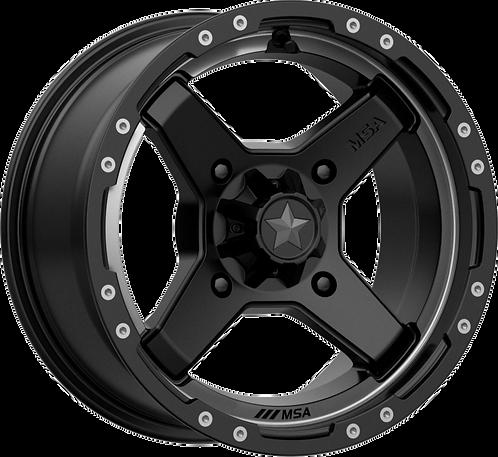 MSA Wheels - M39 Cross