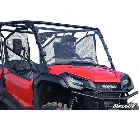 Honda Pioneer 1000 Full Windshield