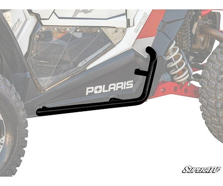 Polaris RZR XP Turbo Heavy Duty Nerf Bars