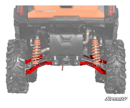 Polaris RZR 4 900 High Clearance A-Arms