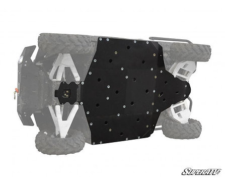 Polaris Ranger Full Skid Plate