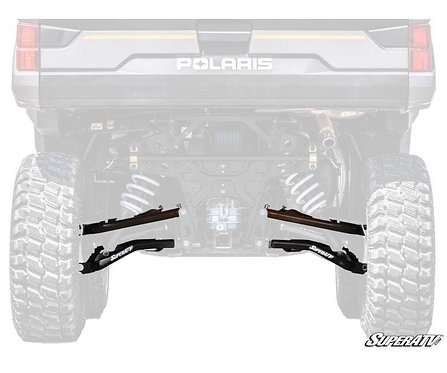 Polaris Ranger XP 1000 High Clearance Rear Offset A-Arms