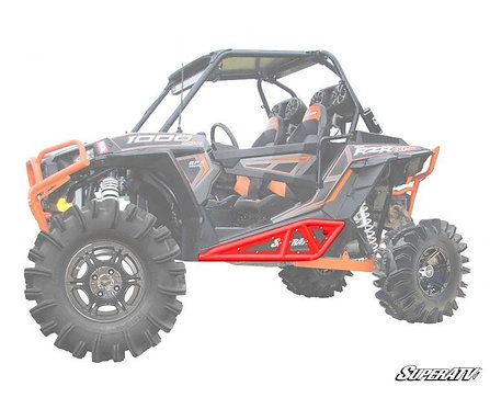 Polaris RZR 900 Heavy Duty Tube Rock Sliders