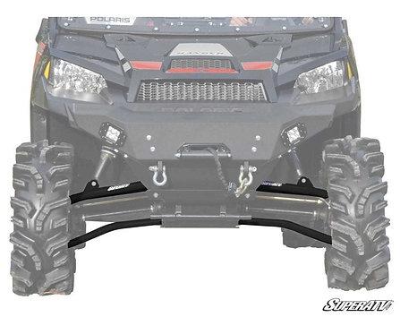"""Polaris Ranger 1000 Diesel High Clearance 1.5"""" Forward Offset A-Arms"""