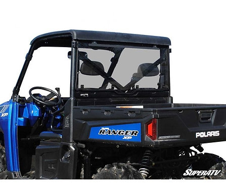 Polaris Ranger XP 900 Rear Windshield