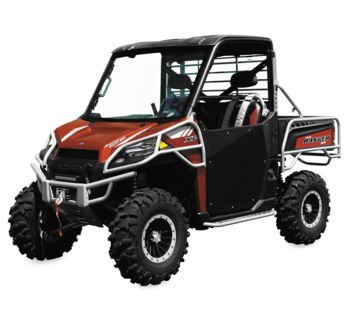 DragonFire Racing UTV Door Kits - Ranger 900/1000