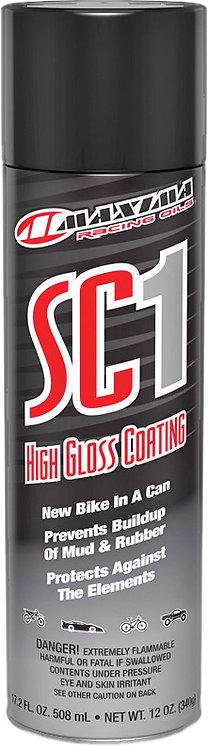 SC1 Clear Coat